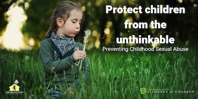 Darkness to Light: Stewards of Children