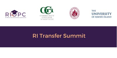 RIOPC Transfer and Articulation Summit