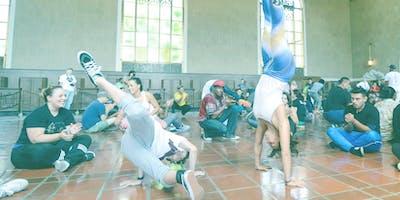 2019 NDORH - Liberation through Capoeira