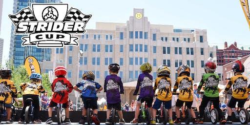Strider Cup - Boulder, Colorado 2019-06-15
