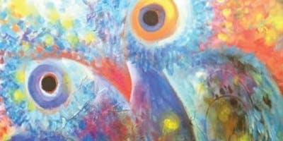 Sacred Symbol Artual with Whitney Freya