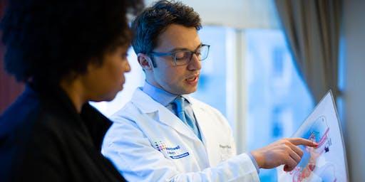 Lenox Hill Hospital Weight Loss Surgery Educational Seminar