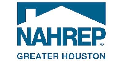 "NAHREP Greater Houston: Generaciones: ""Celebrating Trailblazers of Past, Present, & Future"" Installation"