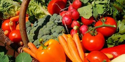 Colloque du DA territoire : comment nourrir durablement ma métropole ?