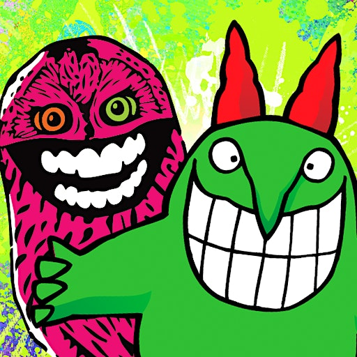 Vancouver Just For Laughs Film Festival logo