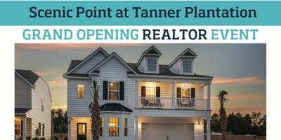 Scenic Point Realtor Grand Opening Event