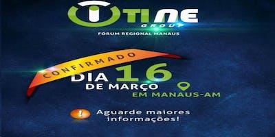 Forum Regional de Tecnologia Manaus /AM