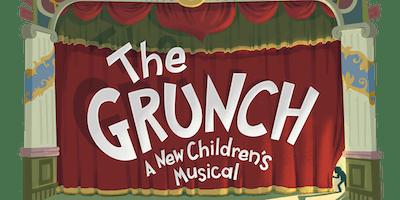 The Grunch Moffett Choir 4:30 Show