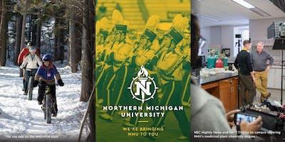 NMU Alumni Reception - Detroit, Michigan
