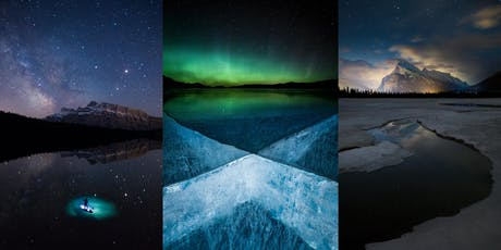 Banff at Night: An Introduction to Astrophotography tickets