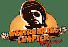 H.O.G.® Westpoort 66 Chapter logo