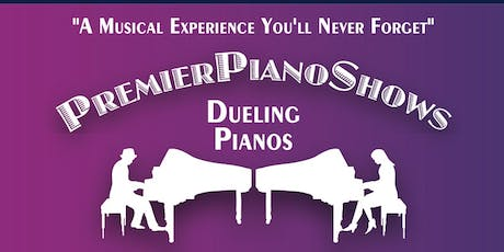 Dueling Pianos (6/22/19) tickets