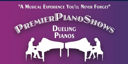 Dueling Pianos (6/22/19)