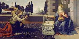 Leonardo's Legacy: Renaissance Man  -  EVENT SOLD OUT