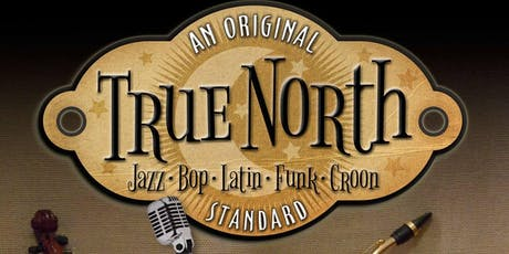 True North ~ Jazz at Prosperity Pie  tickets