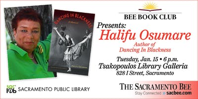 The Bee Book Club presents Halifu Osumare: Dancing in Blackness