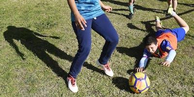 Football program - FREE