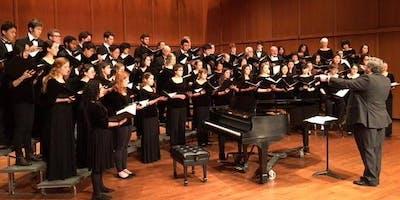 Claremont Concert Choir