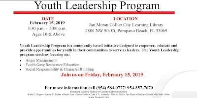 The Youth Leadership Program