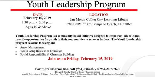 The Youth Leadership Program