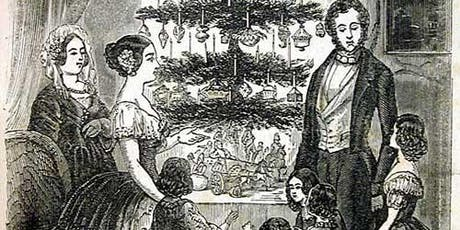 A Victorian Christmas in Islington tickets