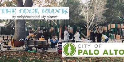 Cool Block Palo Alto Info Meeting