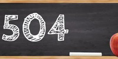 What Should I Know About 504 Plans?