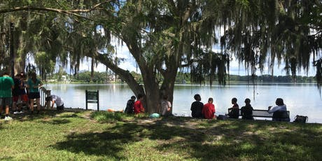 Keep Winter Park Beautiful Lakes Bell and Wilderness Watershed Cleanup tickets