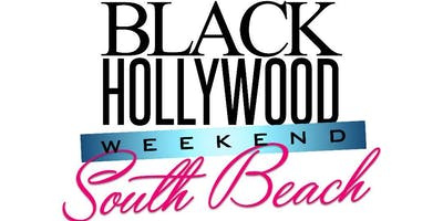 BLACK HOLLYWOOD SUNSET DAY PARTY FRIDAY JUNE 14TH @ CAMEO SOUTH BEACH
