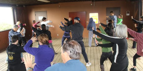 Tai Chi and Nature Walk tickets