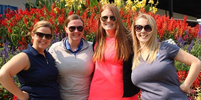 SLSF Women's Golf Outing 2019