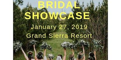 Reno Grand Bridal Showcase