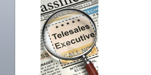 Succeess Telesales (behave like real professionals)