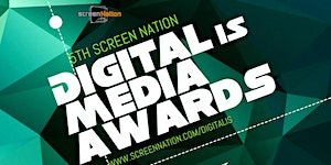 5TH SCREEN NATION DIGITAL-IS MEDIA AWARDS & After...