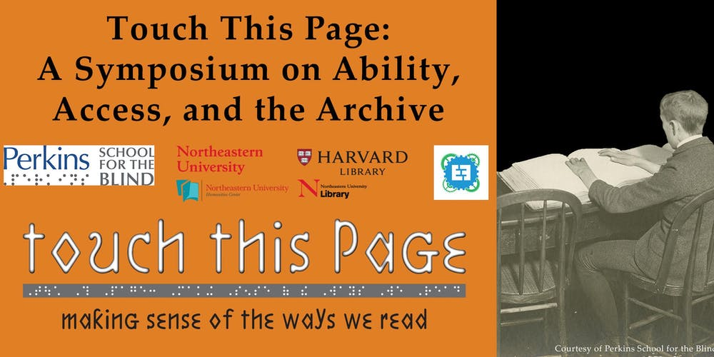A Symposium On Ability Access And The Archive