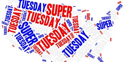 Super Tuesday - Handle with Care