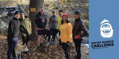 Winter Warrior: Group Run/Walk