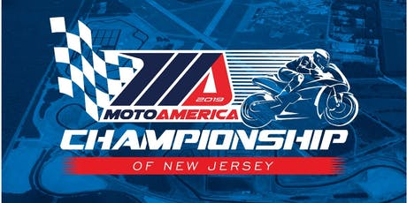 2019 MotoAmerica Championship of New Jersey  tickets