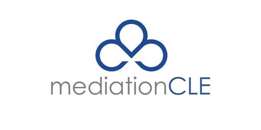 Sept 12-14, 2019 - GENERAL/CIVIL MEDIATION Seminar (CLE) - Birmingham, AL