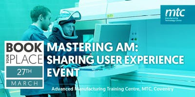 Mastering AM: Sharing User Experience