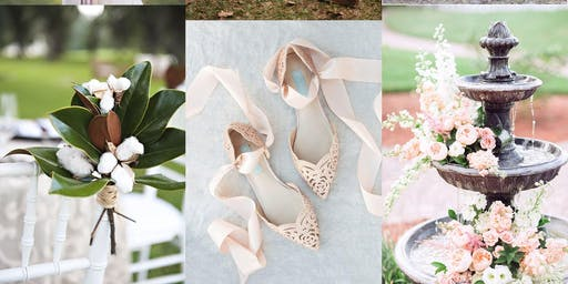 Southern Charm Styled Shoot