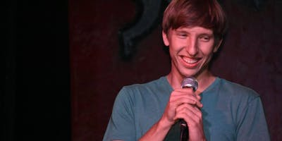 Laughs for HOPE (a CATcomedy520 LOL Crawl event)