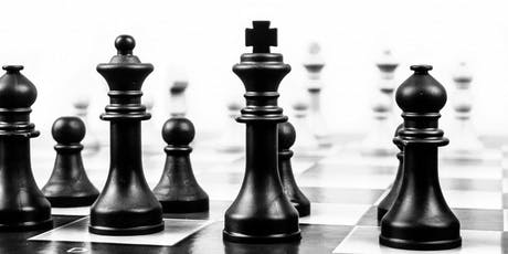 Chess - Hervey Bay Library tickets