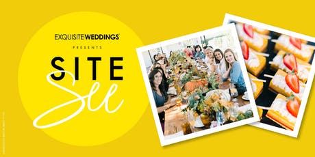 Exquisite Weddings Magazine Presents SiteSee: Downtown San Diego tickets