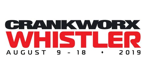 Crankworx Whistler 2019