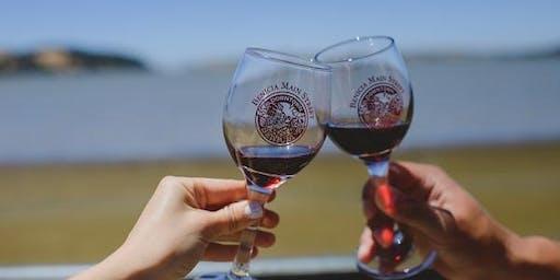 June Wine Walk - 2019