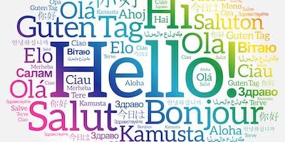 Swahili Language Class