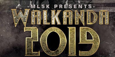 ML5K presents Walkanda