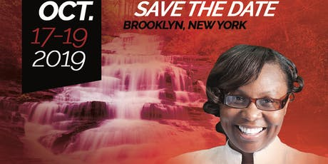 Prayer & Prophetic Conference tickets