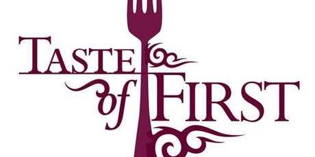 Taste of First Street - 2019 tickets